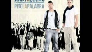 Tú lo que buscas es un novio - Andy y Lucas [ Pido Palabra ]2010
