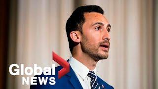 Coronavirus: Ontario school boards allocated up to $500M in reserve funding | FULL