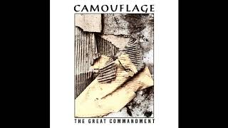 "♪ Camouflage - Pompeji (12"" Version)"