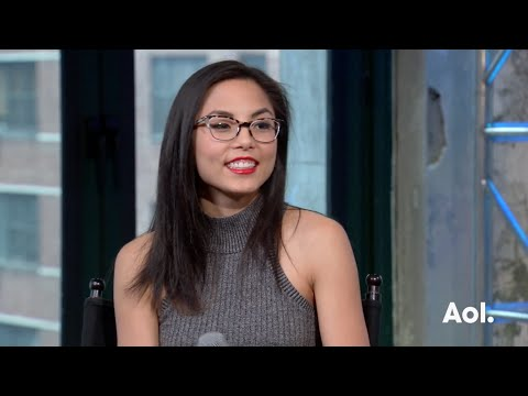 "Anna Akana On ""Miss 2059"" 