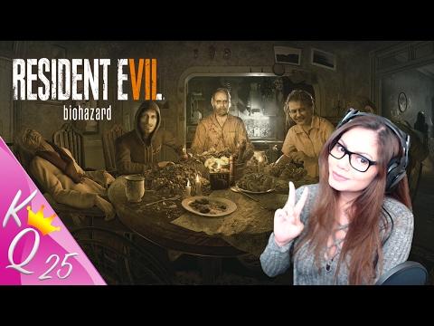 Resident Evil 7 Juego Completo En 4 Horas