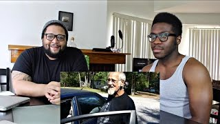 ANGRY GRANDPA'S NEW CAR!! REACTION!!!!