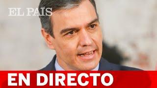 DIRECTO | SÁNCHEZ inaugura el Congreso CEAPI