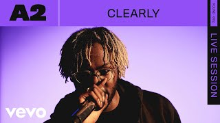 A2 - Clearly (Live) | ROUNDS | Vevo