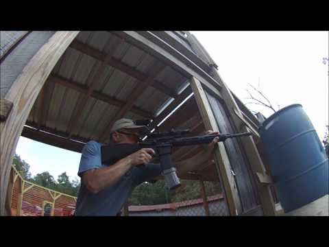 2012 AR15.com / Rockcastle PRO-AM 3-Gun