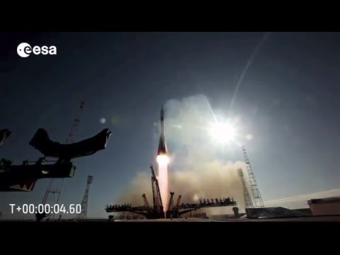 A Soyuz Rocket Launch Explained | ESA Space Science HD Video