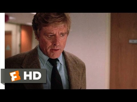 Sneakers (2/9) Movie CLIP - Defeating the Keypad (1992) HD