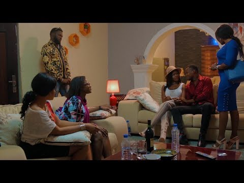 Diary Of Four Women - Latest Nigeria Movie 2019 [Mascara] thumbnail