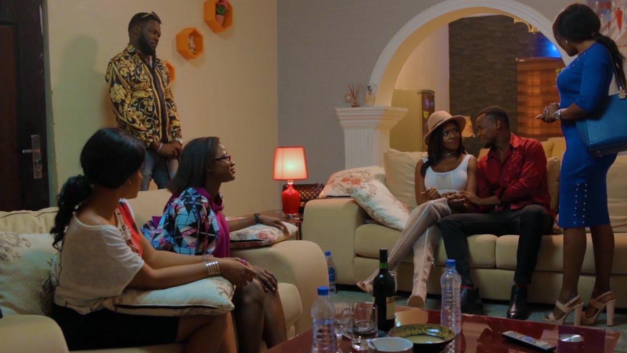 Download Diary Of Four Women - Latest Nigeria Movie 2019 [Mascara]