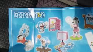 Review :- Kinder Joy recipe