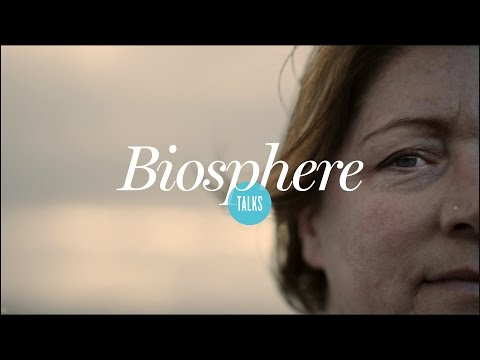 Mandy Barker - Biosphere Talks