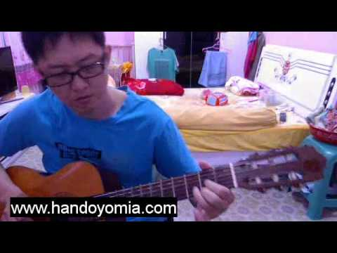 Cari Jodoh - Wali Band - Fingerstyle Guitar Solo