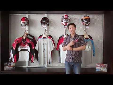 Grand Opening Big Wing Showroom Astra Motor Center Semarang
