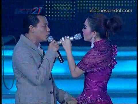 Anang & Syahrini - Cinta Terakhir [ Grand Final Igo,Citra ] Indonesian Idol 2010