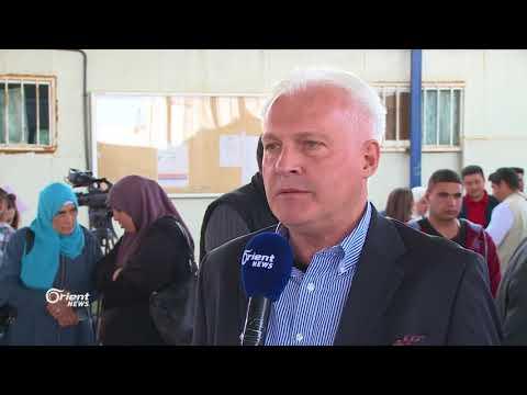 الأمم المتحدة لشؤون اللاجئين الوضع الحالي للأجئين السوريين يدعو للخيبة