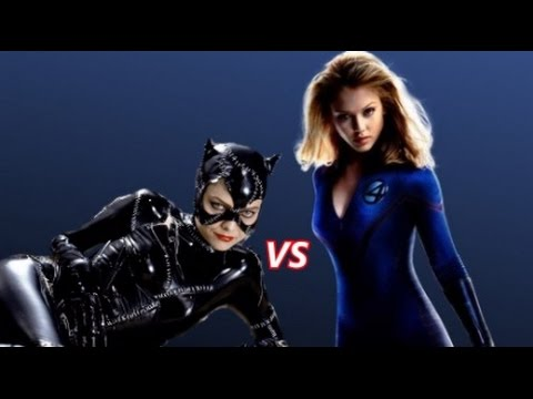 Tight Blue Suit Superheroines Hypnotized from YouTube · Duration:  2 minutes 37 seconds
