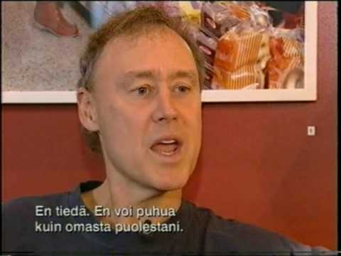 Bruce Hornsby interview by Tomi Lindblom (2004) / Finland