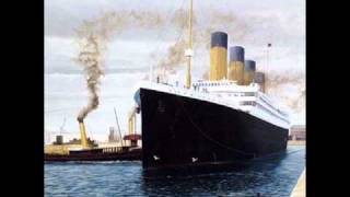 Frank Hutchison - The Last Scene Of The Titanic - 1927