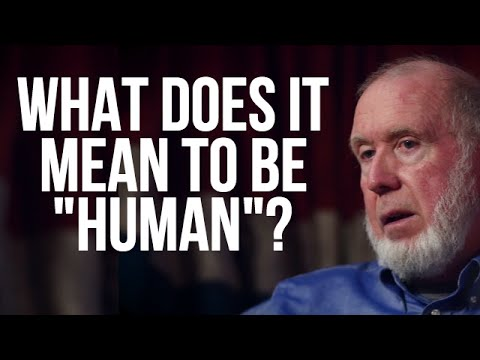 WHAT DOES IT MEAN TO BE HUMAN? - Kevin Kelly on London Real