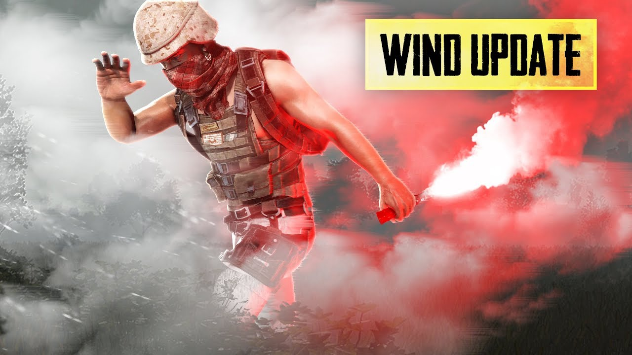 *NEW* WIND UPDATE?!? |Best PUBG Moments and Funny Highlights - Ep.541
