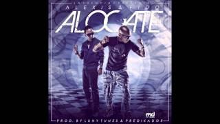Alocate Epicenter - Alexis y Fido