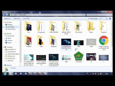 Cara mengatasi/ membuka foto yang tidak bisa terbuka di Windows.