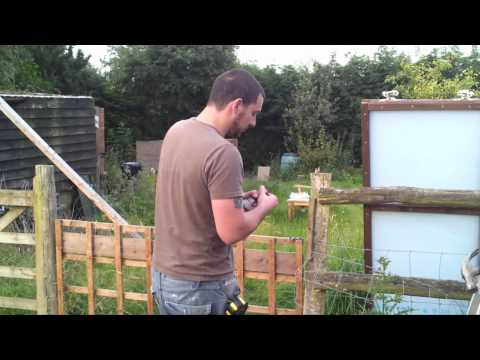 Polytunnel Update Ep3