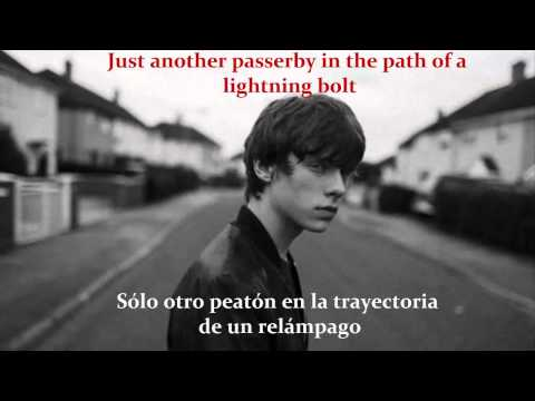Lightning Bolt - Jake Bugg (sub. English - Español)