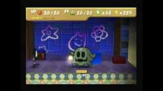 (022) Paper Mario 100% Walkthrough - Watts Up?