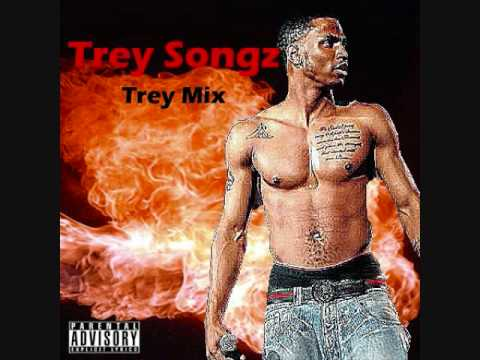 Trey Songz feat. Lil Wayne - Misunderstood (Remix)
