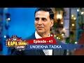 Undekha Tadka | Ep 41 | Hrithik, Yami & Akshay Kumar | The Kapil Sharma Show | SonyLIV | HD
