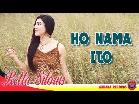 Retta Sitorus - Ho Nama Ito