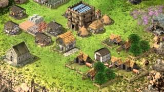 Stronghold Kingdoms - Релизный Трейлер (Русский)