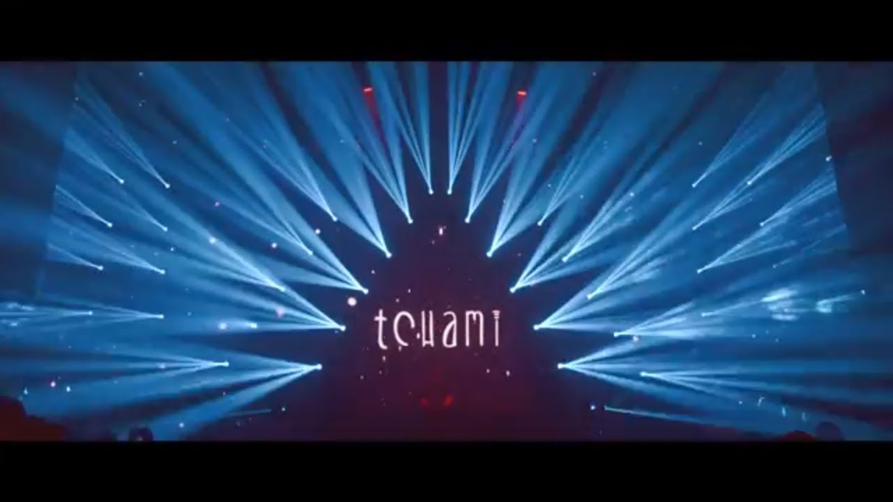 TCHAMI - Asia Tour 2018 Recap