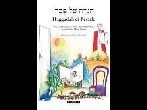 Haggadah di Pesach