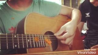 Thế giới thứ 4 gitar cover