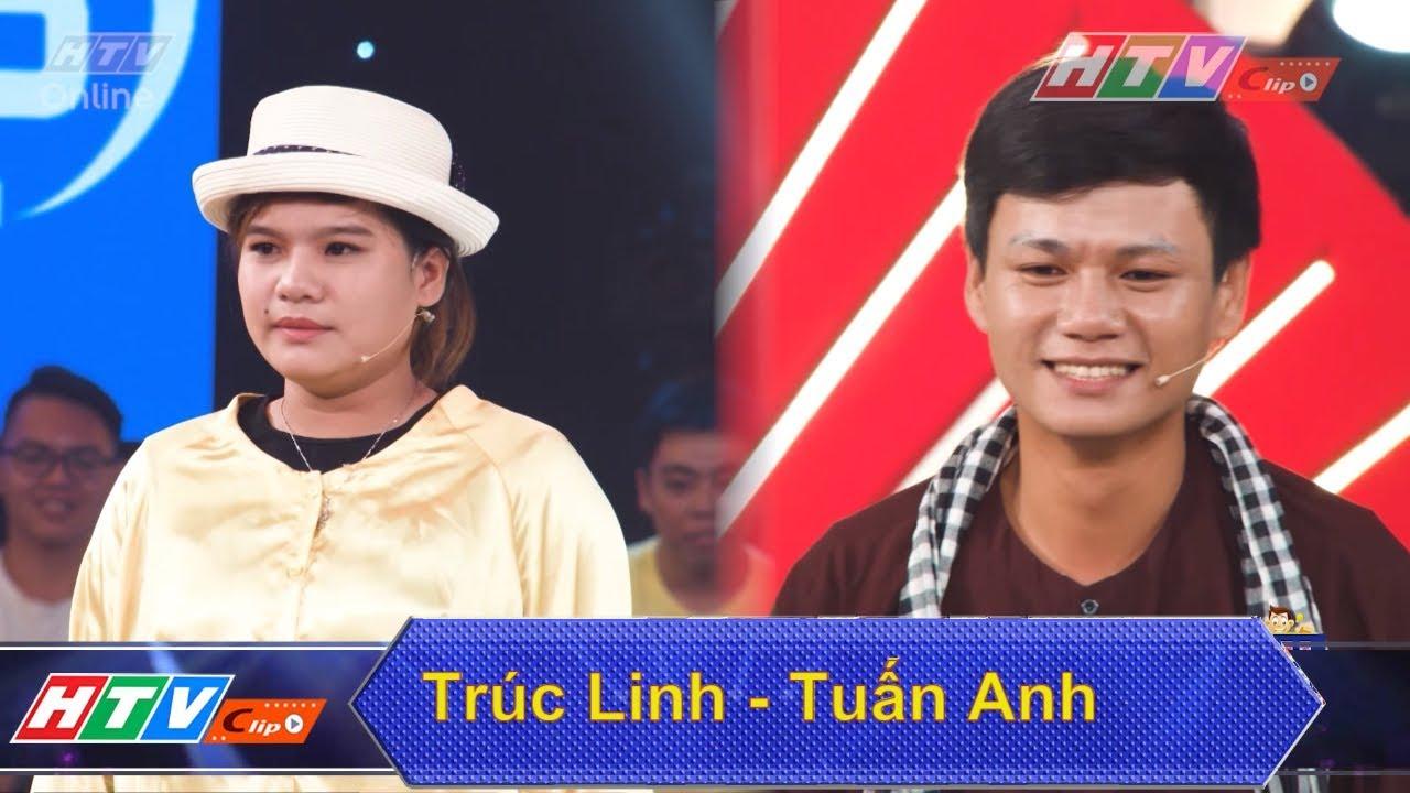 Trúc Linh – Tuấn Anh  #HZone
