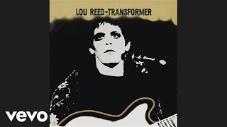lou reed walk on the wild side audio