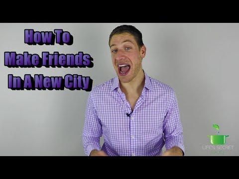 How to get friendly with your crush