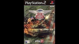 Seek and Destroy Full Game HD
