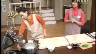 오연수의 요리기초11 쇠고기장조림