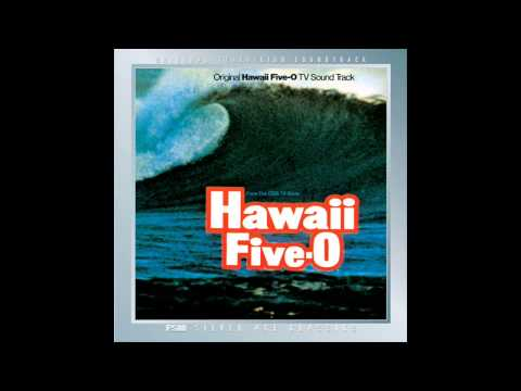Hawaii Five-0 | Soundtrack Suite (Morton Stevens)