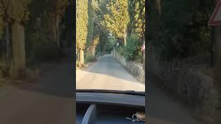 Jo Mallel  Borgo Divino Montespertoli around  no5