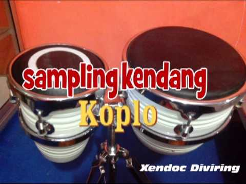 Free Download Sampling Kendang koplo untuk Fl studio [High sound quality]