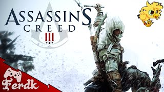 "Assassin's Creed III - ""Trouble In Town"" 【Symphonic Metal Cover】 by Ferdk Resimi"