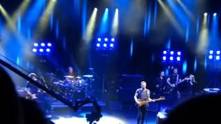 Sting - One Fine Day -  Live Paris - 13/04/2017