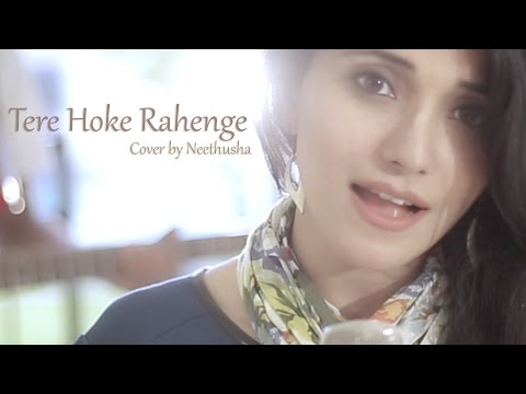 Tere Hoke Rahenge Female Version | Raja Natwarlal - Cover by StereoGrind