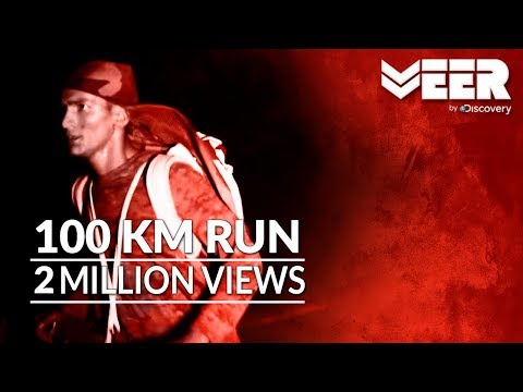 Indian Para Commando Training | Paratroopers 100 km Run | Making of a Solider | Veer by Discovery