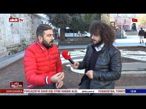 Söz Milletin - Asgari ücret ne kadar olmalı ?  06.12.2019