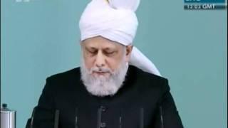 English khutbah 13th May 2011   clip11